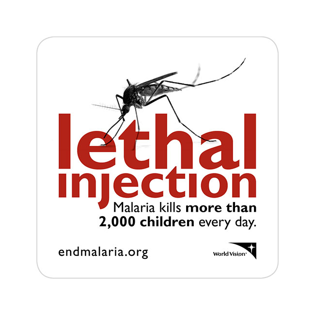 Malaria Coaster 3