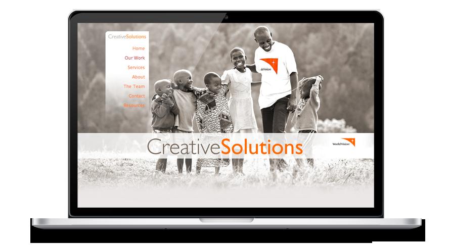CreativeSolutions